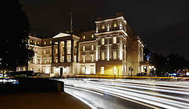 Hotel The Lanesborough