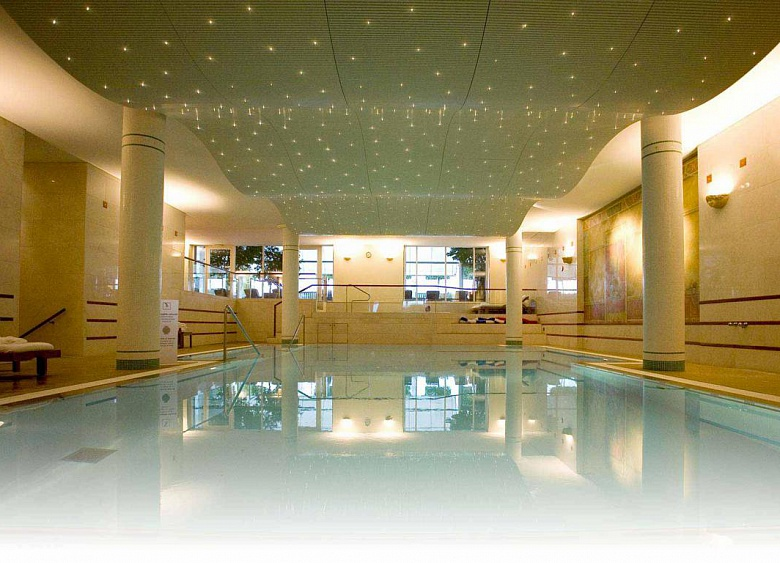 Hotel Lausanne Palace & Spa  6